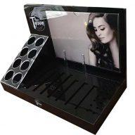 BrowTycoon make-up display